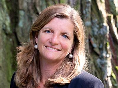 Sandra Blikslager